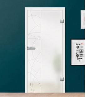Ambiente Glass Door