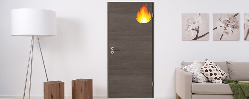 Fire Rated Interior Doors